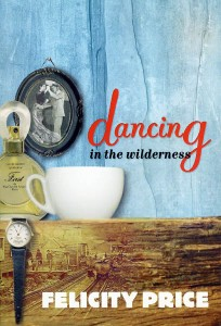 Dancing in the WIlderness Book Cover
