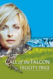 Call of the Falcon Book Cover