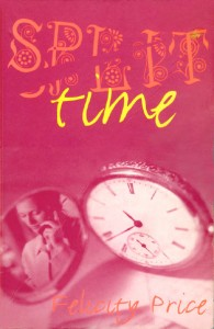 Split Time Book Cover